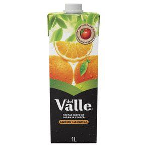 Néctar de Laranja Del Valle Mais 1 Litro