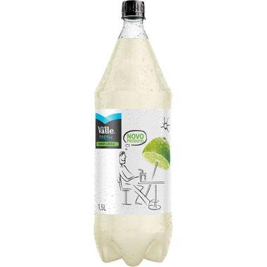 Néctar de Limão Del Valle 1,5L Cx. C / 6 Un.