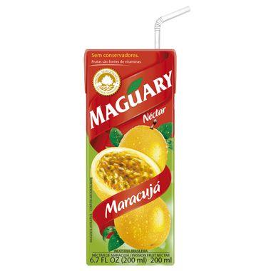 Néctar de Maracujá Maguary 200ml
