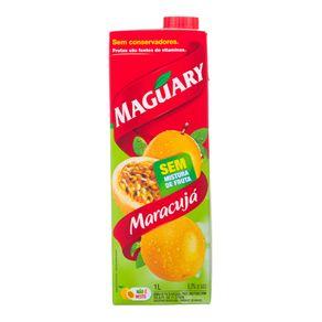Néctar de Maracujá Maguary 1 Litro