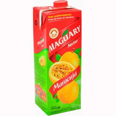 Néctar de Maracujá Maguary 1L