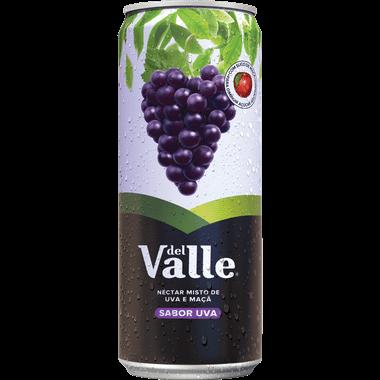 Néctar de Uva Del Valle 290ml