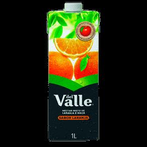 Néctar Del Valle Laranja 1l