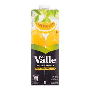 Néctar Sabor Maracujá Del Valle Mais 1 Litro