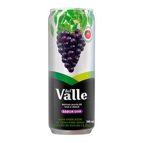 Néctar Sabor Uva Del Valle 290ml
