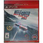 Need For Speed: Rivals Greatest Hits - Ps3