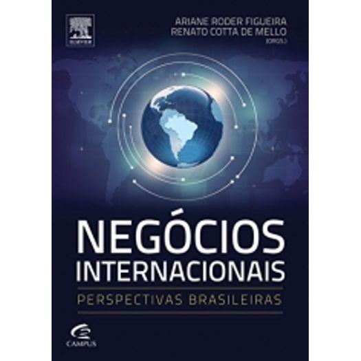Negocios Internacionais - Elsevier/Alta Books