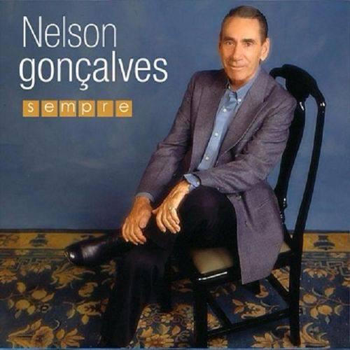 Nelson Gonçalves Sempre - Cd Mpb