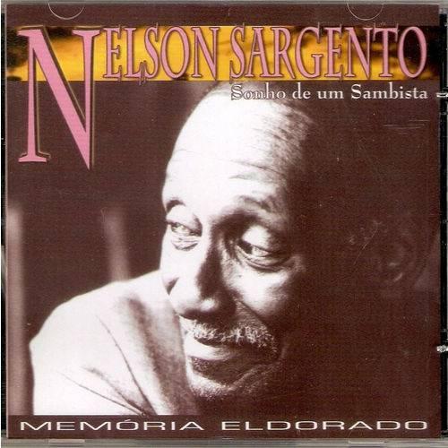 Nelson Sargento - Sonho de um Sambista