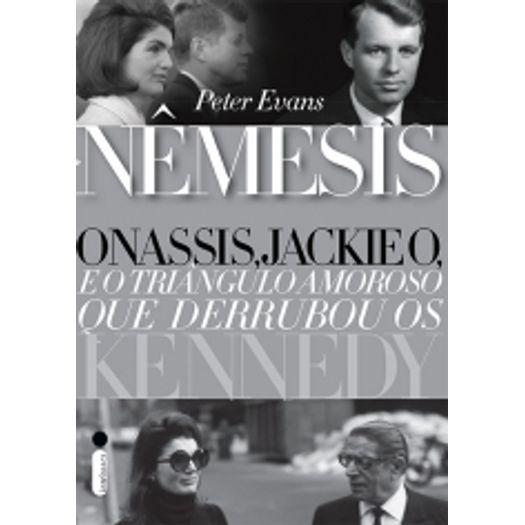 Nemesis - Intrinseca