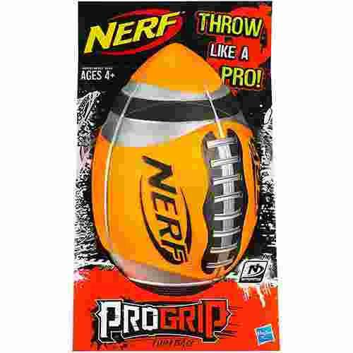 Nerf Bola de Futebol Americano A0357