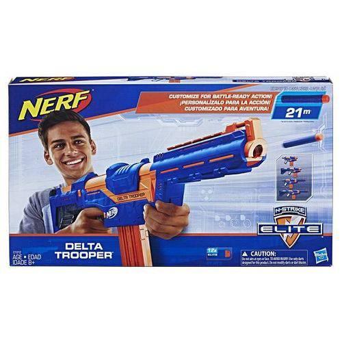 Nerf Elite Deltatrooper Hasbro 13028 E1912