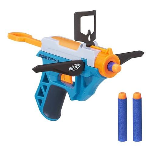Nerf - Lançador N-Strike Bowstrike - Hasbro - NERF