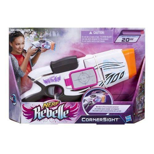 Nerf Rebelle Lançador Conersight Hasbro