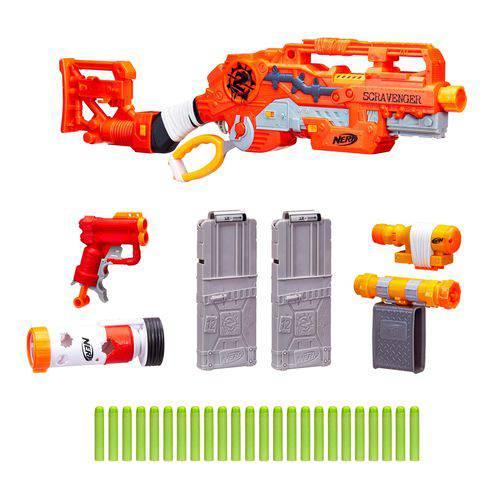 Nerf Zombie Scravenger E1753