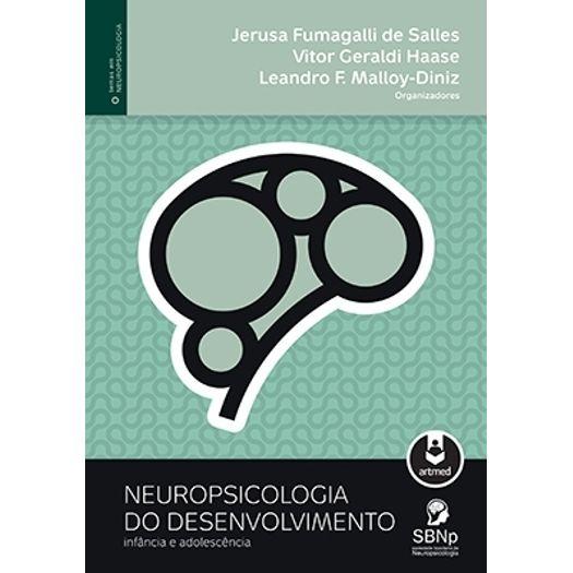 Neuropsicologia do Desenvolvimento - Artmed
