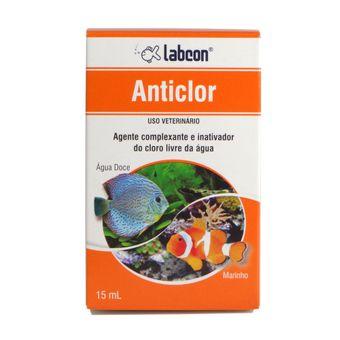 Neutralizador Anticlor Alcon Labcon 15ml