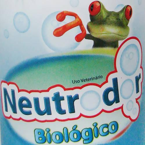 Neutralizador de Odor - Neutrodor Gatos 500ml - Petmais