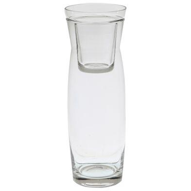 Newport Vaso 2 em 1 30 Cm Incolor