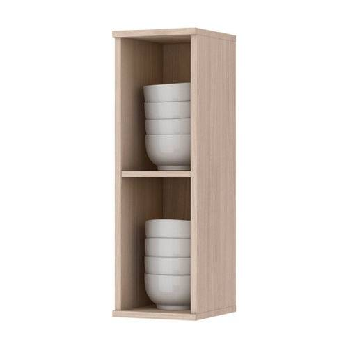 Nicho 20cm Connect 100% Mdf Fendi - Henn