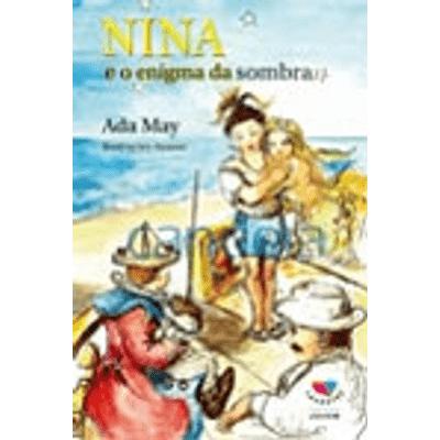 Nina e o Enigma da Sombra
