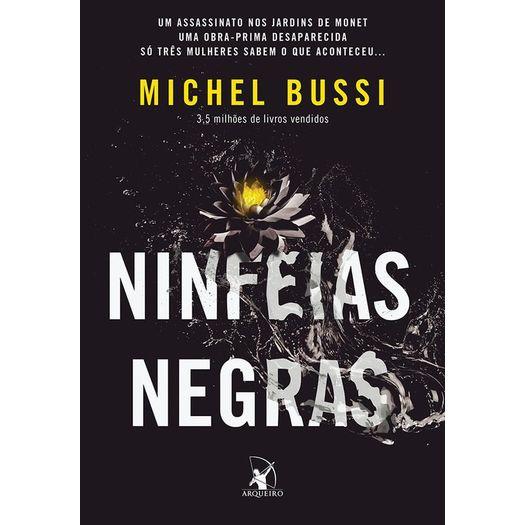Ninfeias Negras - Arqueiro