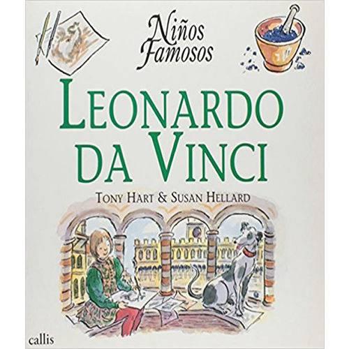 Ninos - Leonardo da Vinci