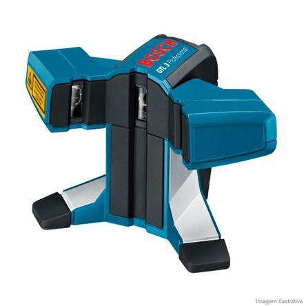 Nível a Laser para Ladrilhos GTL 3 Azul Bosch