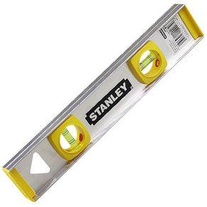 """Nível de Alumínio 12"""" - 42-072 - Stanley"""