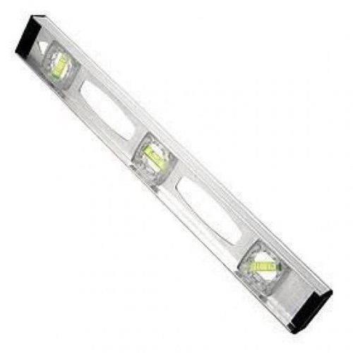 Nivel de Aluminio 12 - 2 Bolhas-43100/012