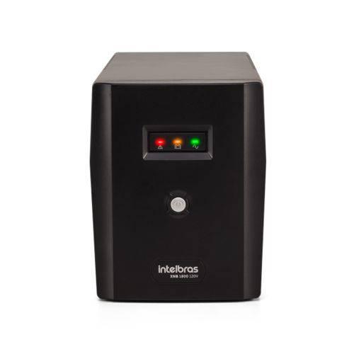 Nobreak 1800 Va Intelbras Xnb 1800 220v