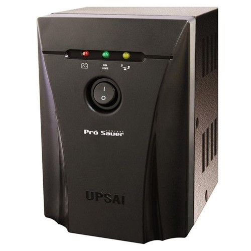 Nobreak 1800va E115/220/S115V Pro-Saver3 51271806 Upsai