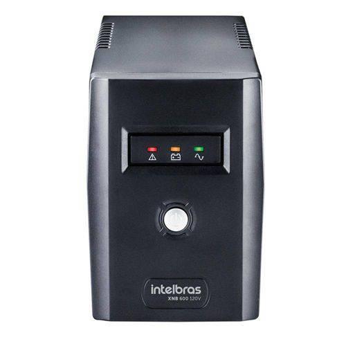 Nobreak 600va-120v Intelbras Xnb600