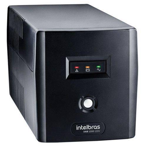 Nobreak Intelbras XNB 1200 VA 120v