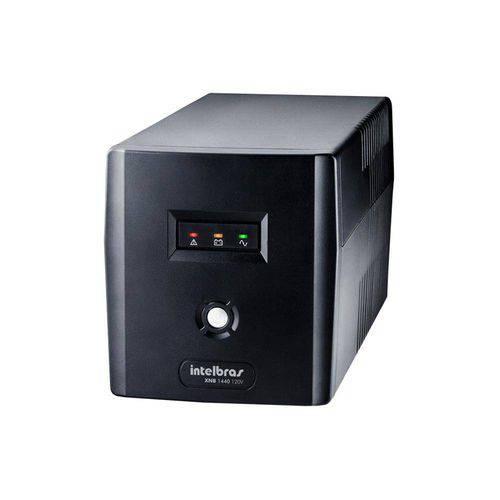 Nobreak Intelbras Xnb 1440va 220v - Xnb 1440 220v