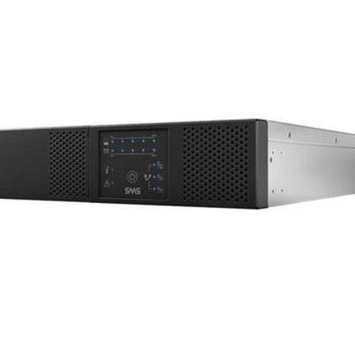 Nobreak Senoidal Interactive Sms 27855 Atrium Ar2200s Entrada e Saida 220v Rack 2u