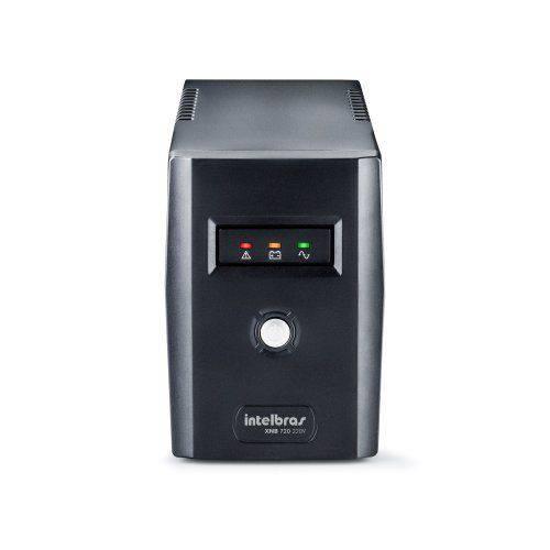 Nobreak Xnb 720va 220v Intelbras