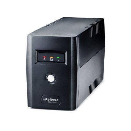 Nobreak Xnb 720va-120v Intelbras
