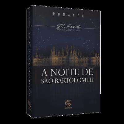 Noite de São Bartolomeu, a