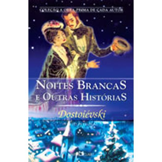 Noites Brancas e Outras Historias - 186 -Martin