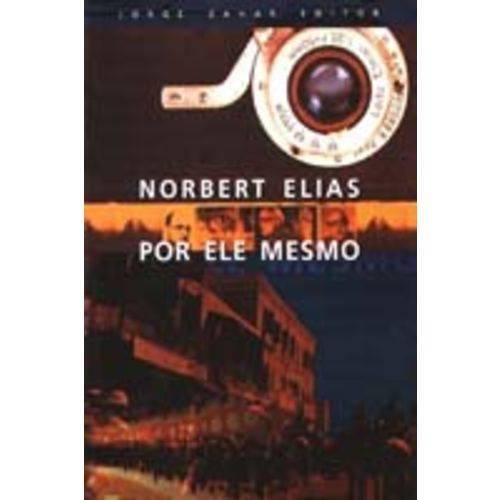 Norbert Elias por Ele Mesmo