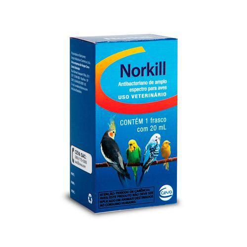 Norkill