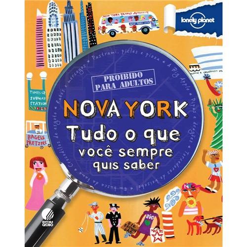 Nova York: Tudo o que Você Sempre Quis Saber