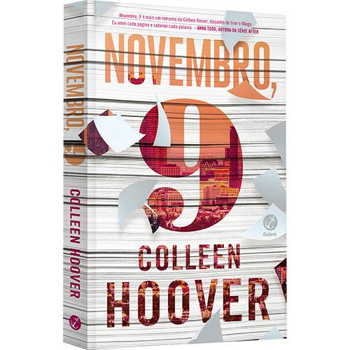 Novembro 9 - 1ª Ed.