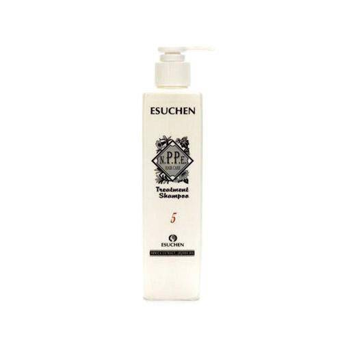 Nppe Herbal Nº 5 Treatment Shampoo - 250ml