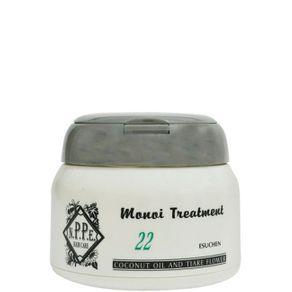 Nppe Herbal Nº 22 Monoi Treatment - Tratamento 300ml