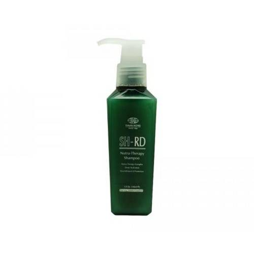 Nppe Sh Rd Nutra-Therapy Shampoo - 140ml