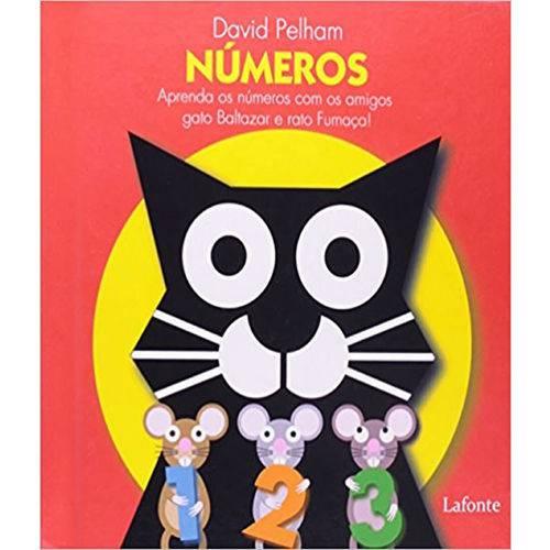Numeros - Applebee
