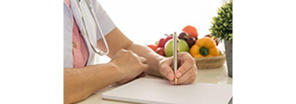 Nutrição Clínica | ANHANGUERA | PRESENCIAL Inscrição