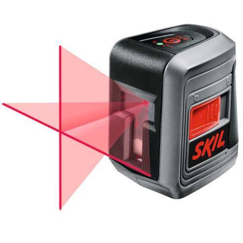 Nvel Laser 0511 - Skil